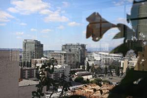 Los Angeles Loft Living