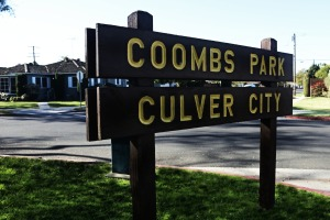 Culver City Coombs Park Neighborhood – Homes for Sale