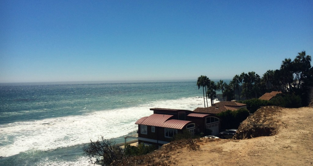 Southern California - Malibu Beach
