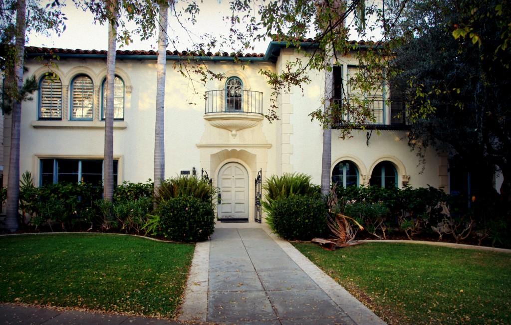 Homes in Los Angeles, CA