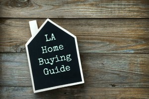 The LA Home Buying Guide