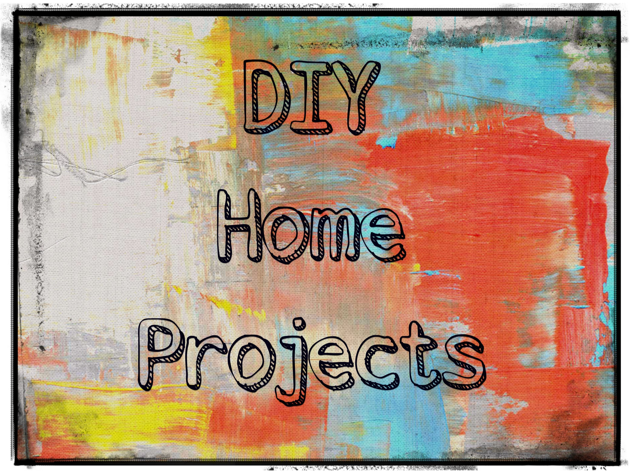 Diy tips around the house