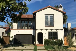 Westwood, Los Angeles – Homes Sold in January